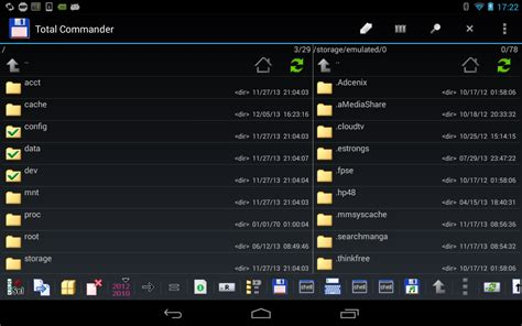 android commander total commander file manager android apps on play