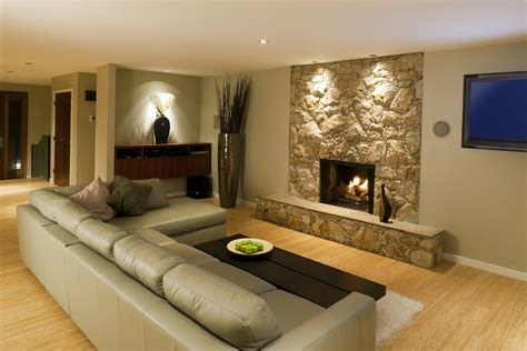 Basement Remodeling Ideas Basement Renos Finished Basement Ideas