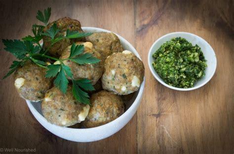 food meatball recipes natural  age mum