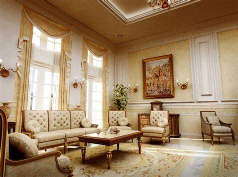 classic home interiors