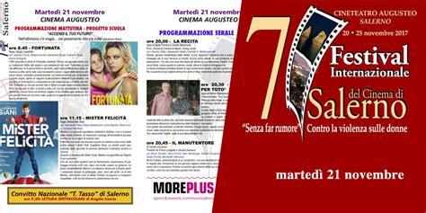 cinema 21 festival citylink xxi festival internazionale del cinema di salerno festival