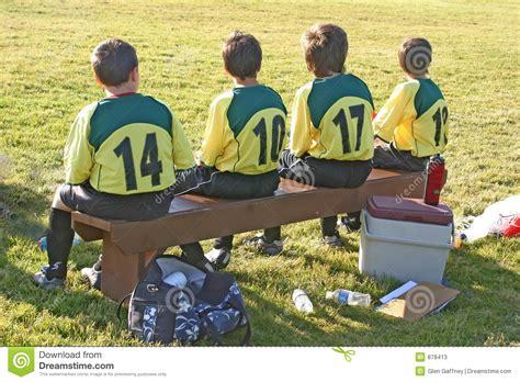 bench warming bench warming stock photos image 878413