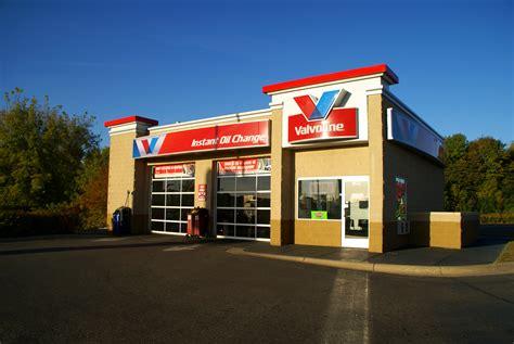 Instan Shop Valvoline Instant Change Buffalo Mn 802 Ne