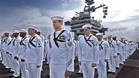 Work And Pray Tunik Navy how america s navy has become a global for feminists