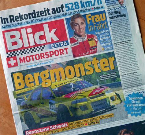 Motorradsport Schweiz by Stefan L 252 Schers Autoblog 187 Archive 187 Grosse Beilage