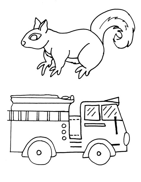 free coloring page site fire truck coloring 9 free coloring page site az