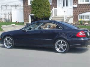 2003 mercedes clk class information and photos