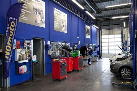 Franchise Garage by Franchise Norauto Dans Franchise Garage Centre Auto