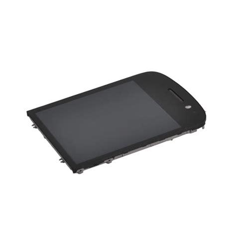 Blackberry Q10 Frame Tengah Lcd replacement blackberry q10 lcd screen touch screen
