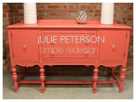 julie peterson simple redesign