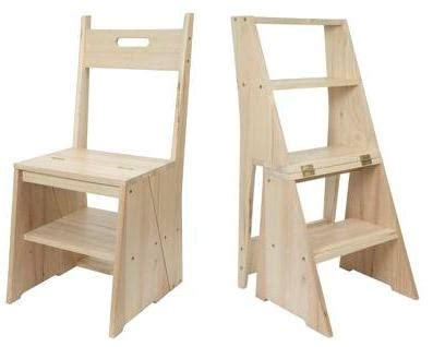 build a folding step stool chair ladder plans plans diy wood bench plans