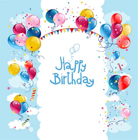 birthday card template design vector free download 9 birthday psd hd images free birthday psd templates