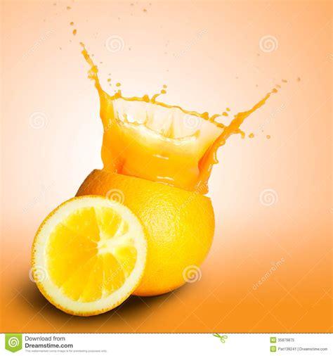 background juice orange juice splashing stock image image of background