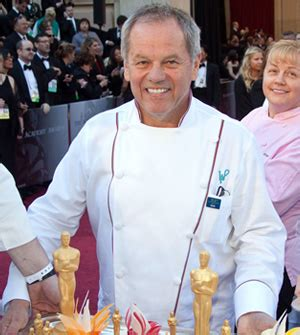 Oscars Menu Recap Recipes Galore by From The Oscars To Your Kitchen Wolfgang Puck Talks