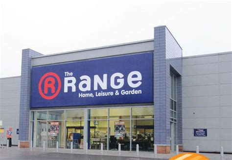 the range store former b q store in derry taken on by the range