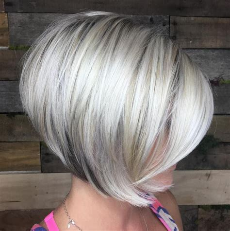 Platinum Hairstyles by 50 Trendiest Hairstyles And Haircuts More