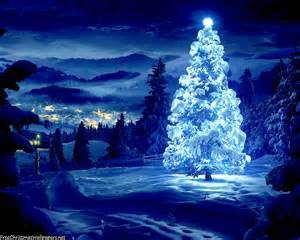 Snowy christmas desktop background wallpapers 14565 amazing