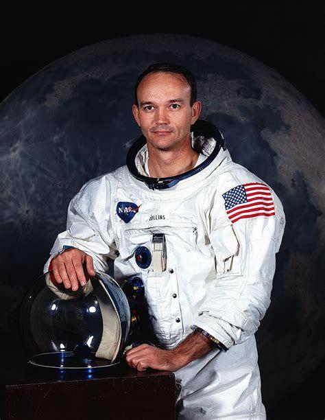 michael collins astronaut