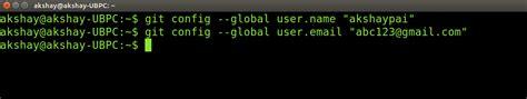github tutorial for beginners ubuntu installing and using git and github on ubuntu a beginner