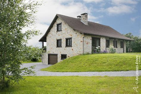 Weekend Cottages Cottage In Durbuy Izier For 12 Persons In The
