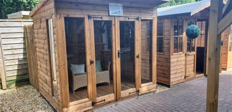 kendal shed fencing supplies garden decking sheds