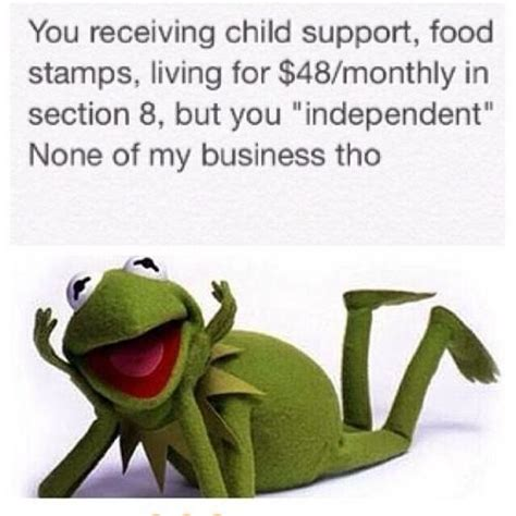 section 8 child support you receiving child support food sts living for 48
