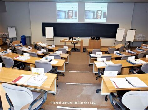 Schulich Mba Class Profile by Executive Learning Centre