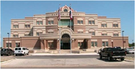 Webb County District Court Search Zapata Office