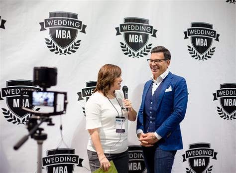 Wedding Mba Las Vegas 2017 by See All Of Our Interviews From The Wedding Mba