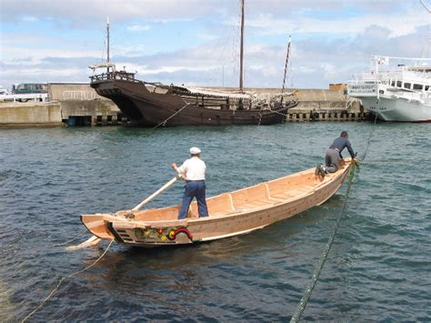 wooden boat japanese douglas brooks boatbuilder japanese boats shimaihagi
