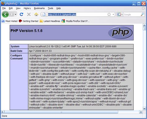 configure xdebug xp run a centos l development server on xp vista or win 7