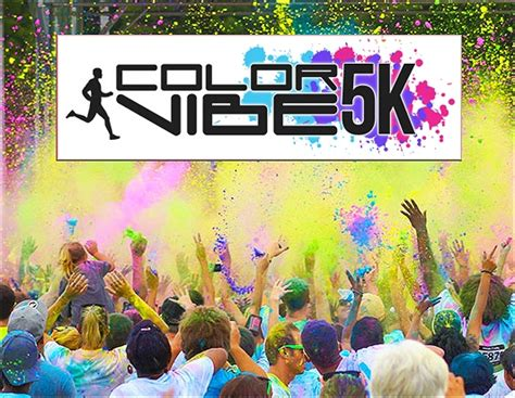 color vibe 5k brings in la quinta luxury home shoppers