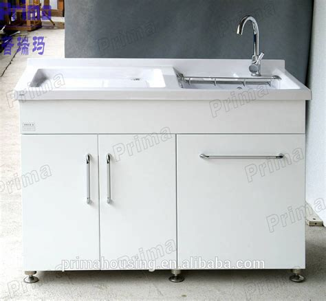 Glacier Bay Kitchen Faucet by Laundry Sink Cabinet Combo Manicinthecity