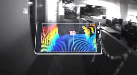 design boom google news 谷歌推出探戈项目 一款呈现三维环境的智能手机 designboom中国站 设计邦 汇集设计行业建筑 室内 工业 艺术