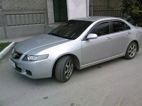2004 honda accord for sale 2000cc gasoline ff
