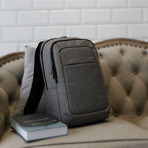 Backpack Ransel Wanita 4427 Grey Bag tigernu renkel tas ransel laptop black jakartanotebook