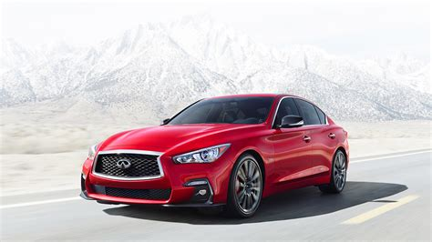 audi q50 2018 infiniti q50 sedan comparison infiniti usa