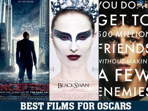 best film oscar in 2011 best films for oscars