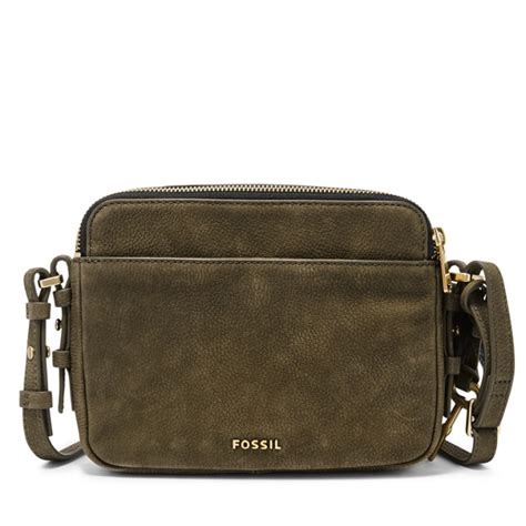 Fossil Piper piper toaster bag fossil