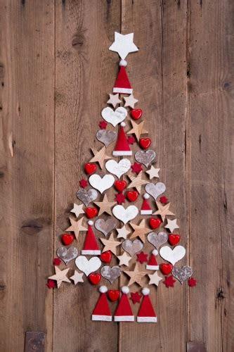 decoraci 243 n navide 241 a 225 rbol de fieltro y cartulinas navidad