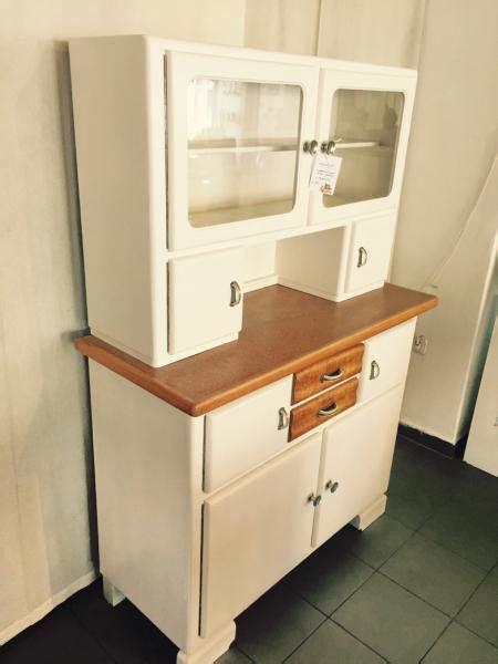 Kleines Küchenregal Ikea by Ruempelstilzchen Kleines K 252 Chenbuffet 40er