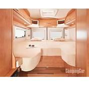 Malibu 640 LE La Grandeur Vue Par ⋆ Esprit Camping