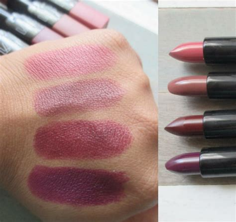 matte lipstick colors reader swatches new l a colors broadway colors matte
