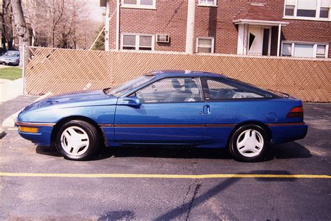 how to learn about cars 1990 ford probe interior lighting 1990 ford probe lx reviews