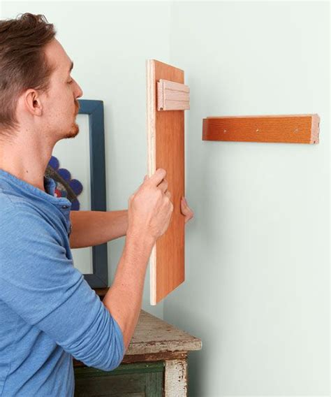 how to hang on wall without nails idea how to hang heavy objects on wall walls