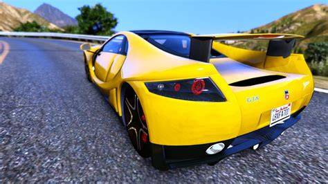 Gta 6 Autos Tuning by Gta 5 Gta Spano Tuning Auto Spoiler Mod Gtainside