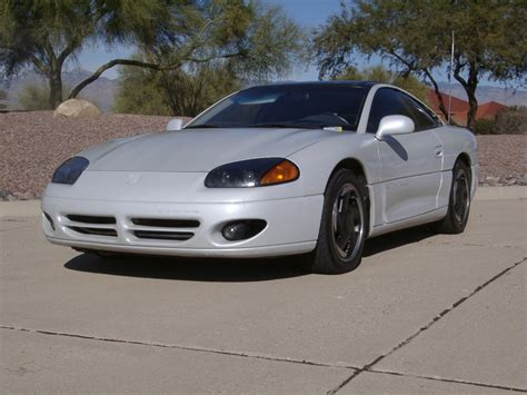 dodge stealth 1996 dodge stealth overview cargurus