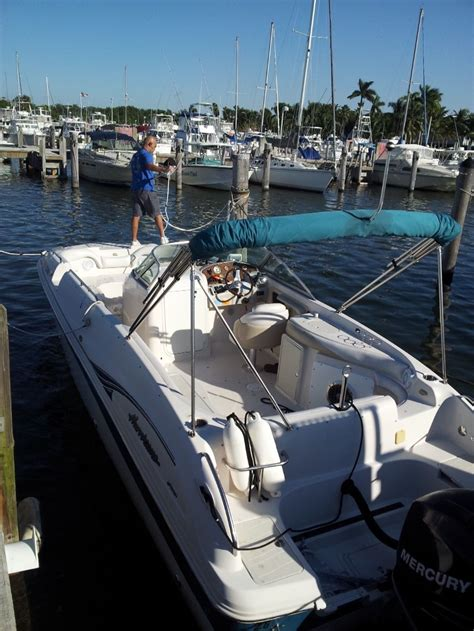 hurricane deck boat gas cap godfrey marine 2003 for sale for 2 000 boats from usa