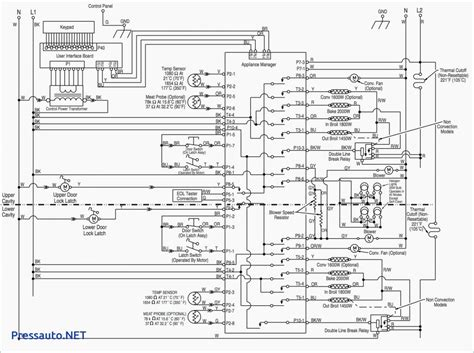 oven switch wiring diagram wiring diagram with description