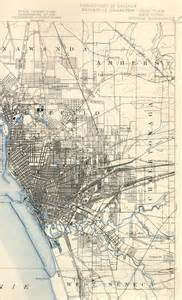 buffalo map railroads in buffalo